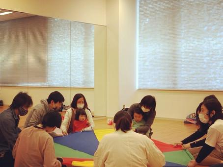 【北千住】土曜日クラス間もなく満席!ありがとうございます!