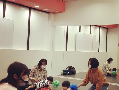 【開催報告】亀有教室体験会〜足立区葛飾区リトミック教室カラフル