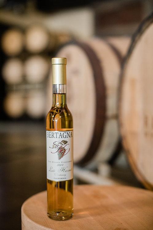 Bertagna Son Kissed Vineyard Late Harvest Chardonnay