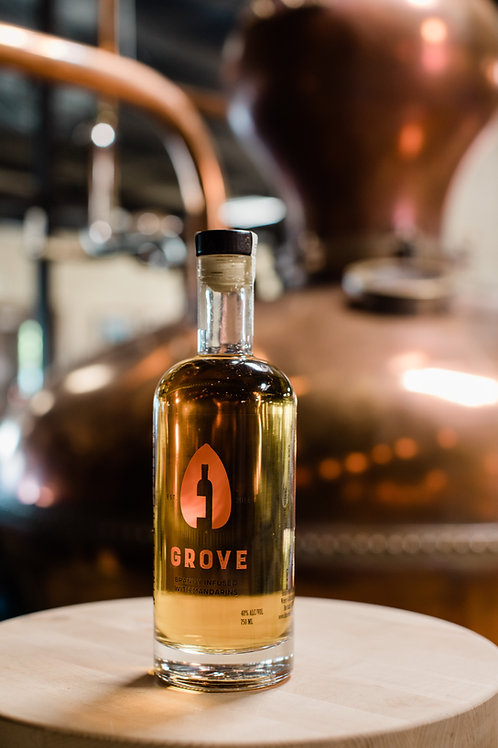 Grove Brandy (Local Pick-up ONLY)