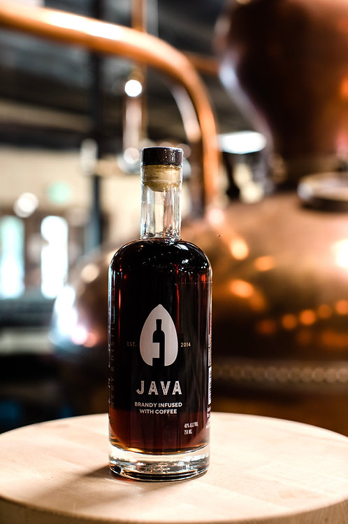 Java Brandy
