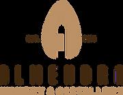AlmendraLogo_2tonebrown (1).png