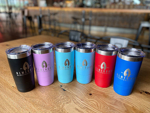 Almendra Insulated Tumbler