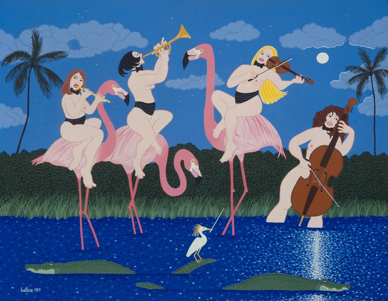 Flamingo Philharmonic
