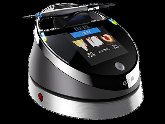 Tratamentul cu laser in stomatologie