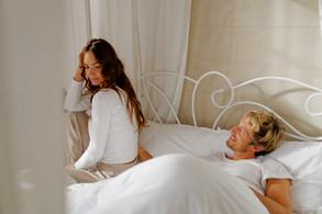 Réveil de Laura et Nicolas