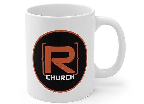 R-Church 11oz Mug