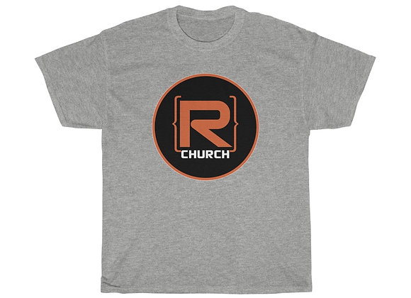 R-Church Adult Tee