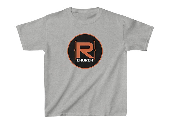R-Church Kids Tee