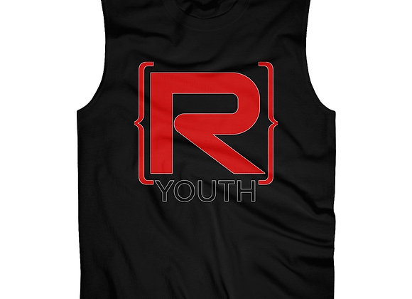R-Youth Men's Ultra Cotton Sleeveless Tank