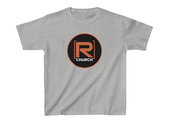 R-Church Kids Tee