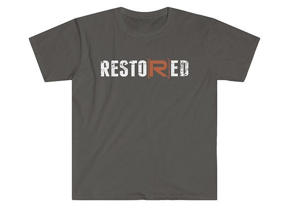 Restored Softstyle T-Shirt
