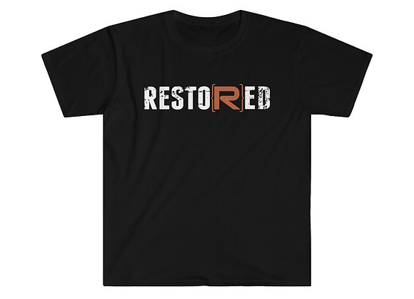 Restored Softstyle T-Shirt