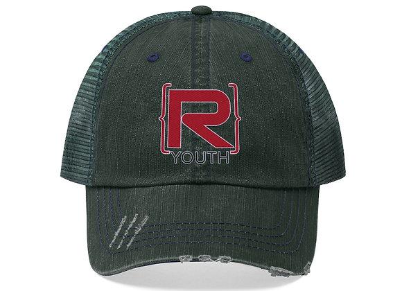 R-Youth Trucker Hat