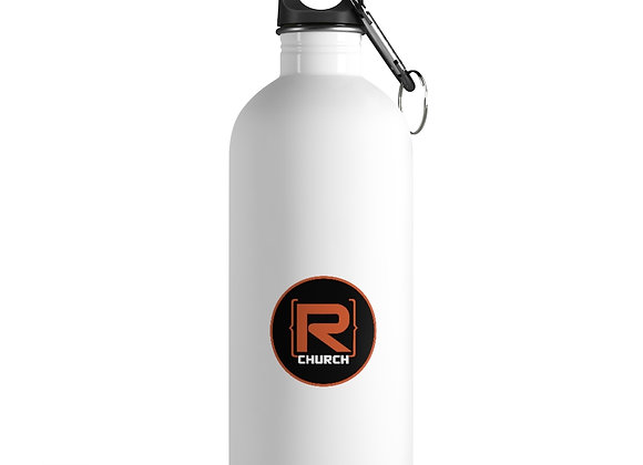 R-Church Stainless Steel Water Bottle