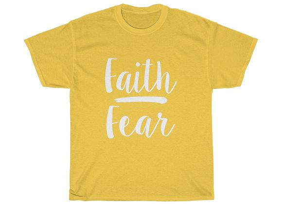 Faith over Fear (Alternative Colors)