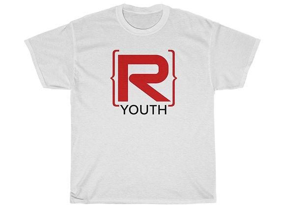 R-Youth Tee Large Logo