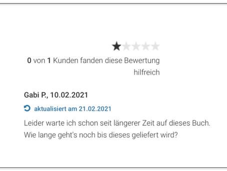 Reviews und Sterne