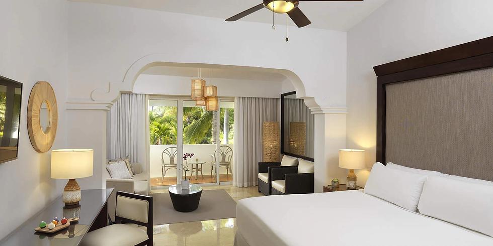 2020 Dominican Republic Punta Cana Trip