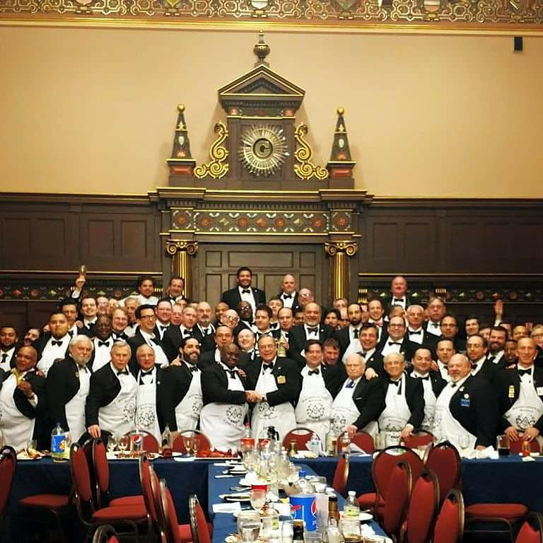 Beef Steak Maritime Festive Board