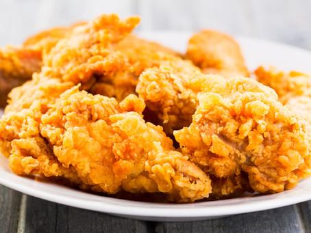 My Fried Chicken Recipe #2
