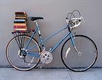 Books for Bikes