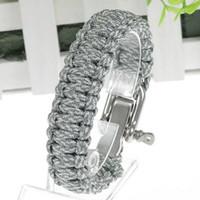 Survival Bracelets, 2006