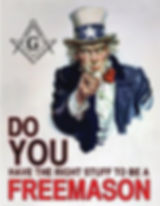How to join the Brother of Freemasonry