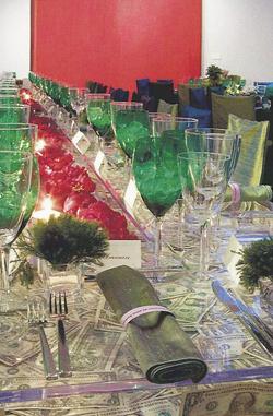dm cuisine events