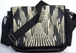 NYC Messenger Bag, 2014