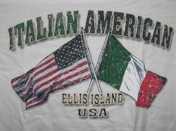 I am a --- American Shirt