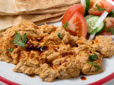 Circassian Chicken