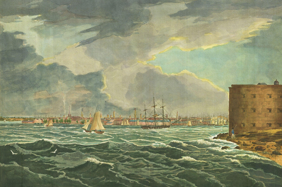 1825_Wall_and_Hill_View_of_New_York_City