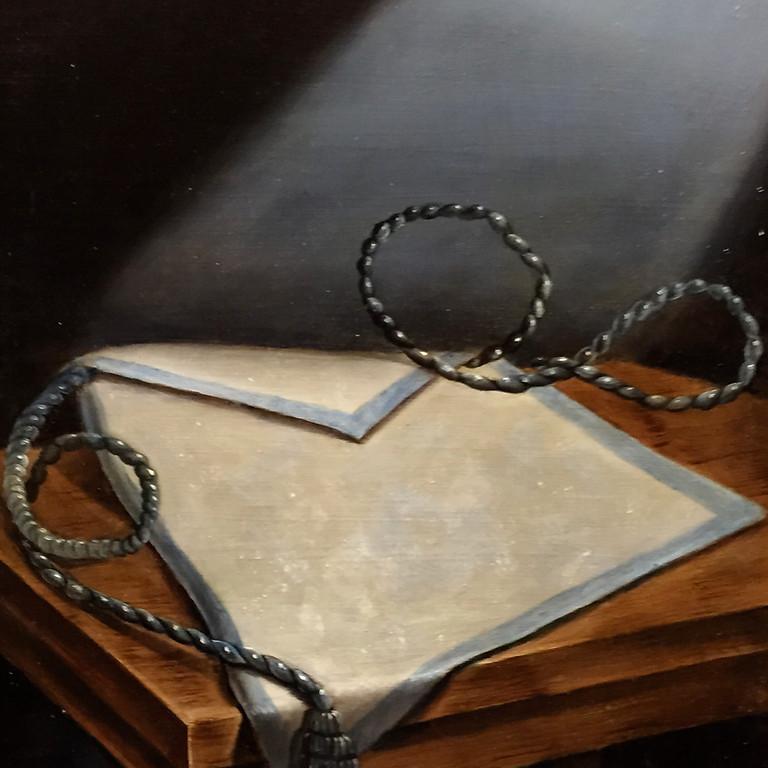 Mariners Stated Communication : Master Mason Degree conferral