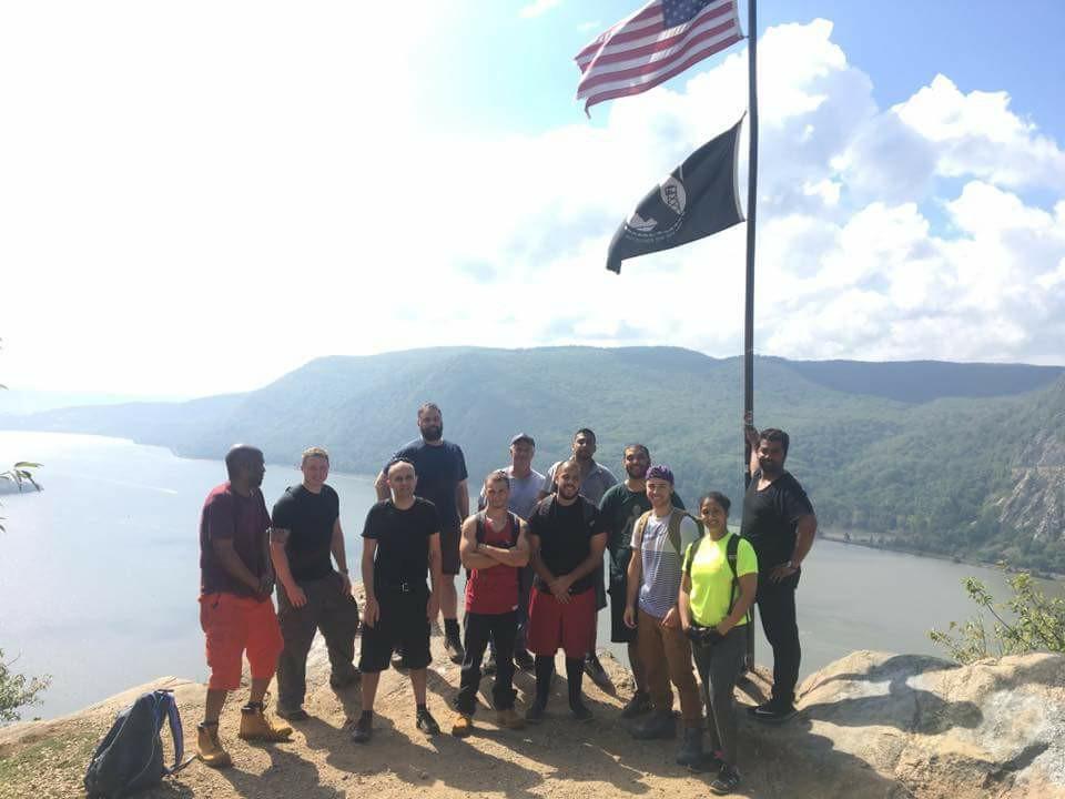 Breakneck Ridge Hike