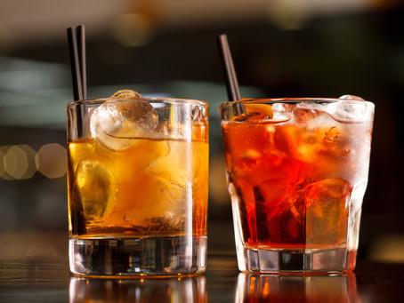 Cocktails, Part One
