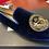 Thumbnail: Mariners Lodge Tuxedo Slippers