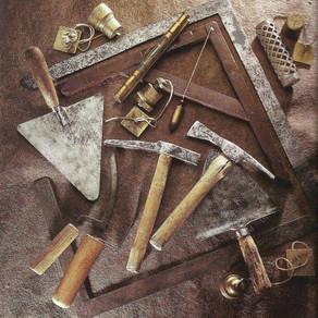 Folklore Into Masonry