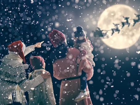 Christmas Play @ The Diamond Academy