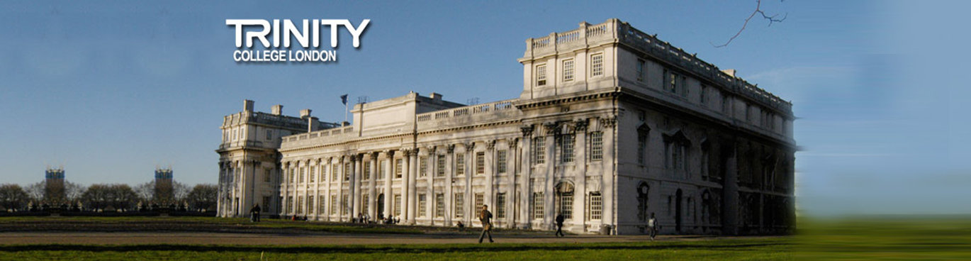 Trinity College of London examinations