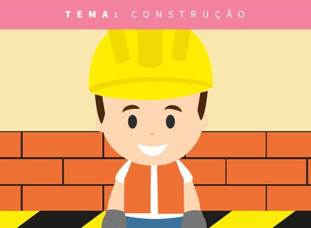 Tema Construçao
