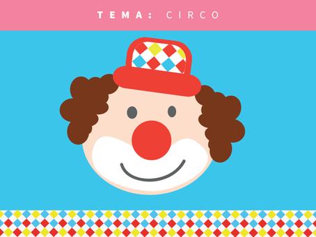 Tema Circo