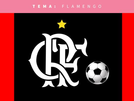 Tema Flamengo