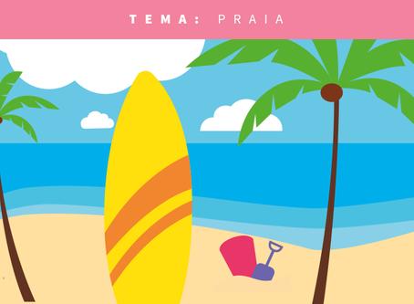 Tema Praia