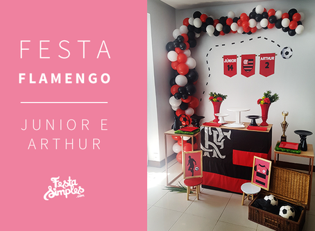 Festa Flamengo
