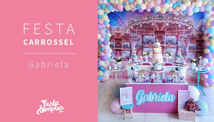 Festa Carrossel