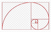 fibonacci sequence - golden ratio