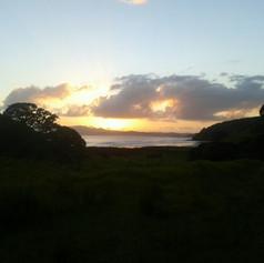 Pandora sunrise