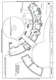 Property plan Sandhills Rd