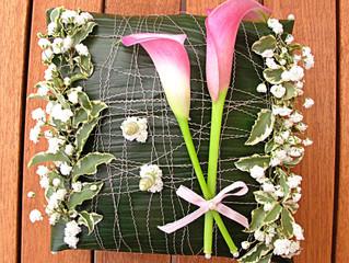 Jaké květiny zvolit na svatbu